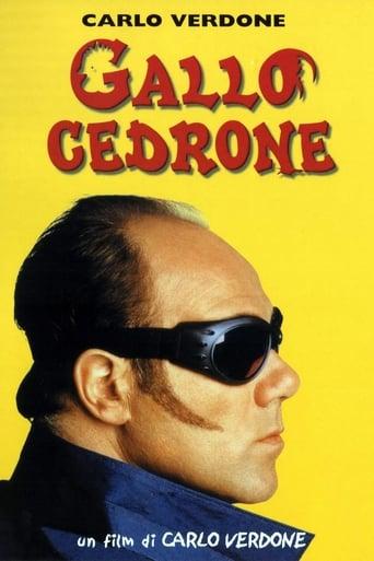 Poster of Gallo cedrone