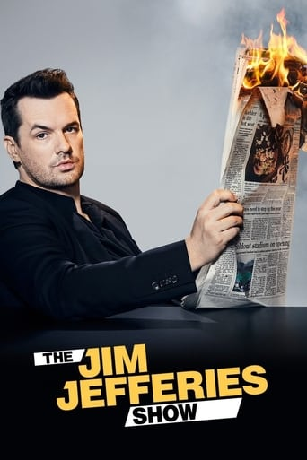 Play The Jim Jefferies Show