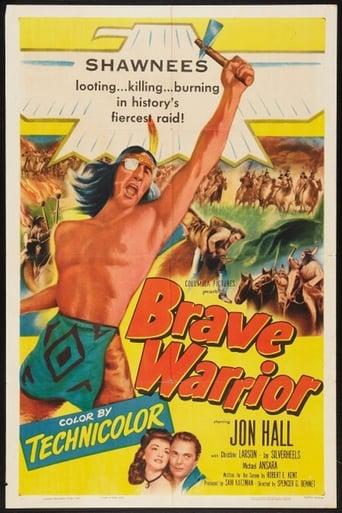 Poster of Brave Warrior