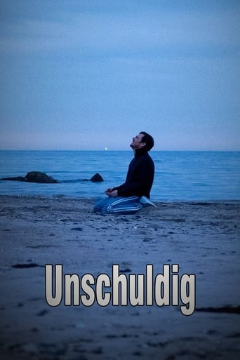Poster of Unschuldig