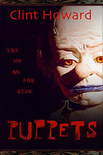 Puppets poster