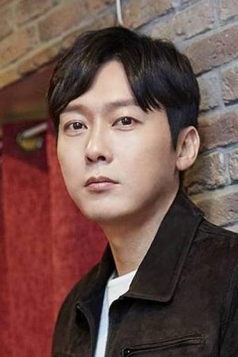 Image of Park Byung-eun