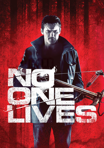 Poster of No One Lives