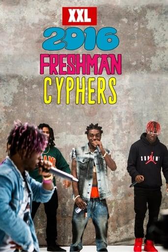 Poster of 2016 XXL Freshmen Cypher