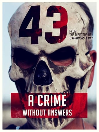 Poster of 43