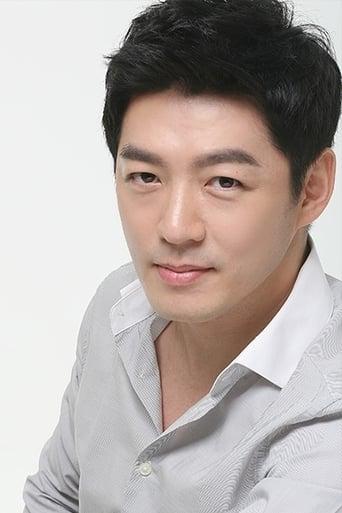 Image of Jung You-seok