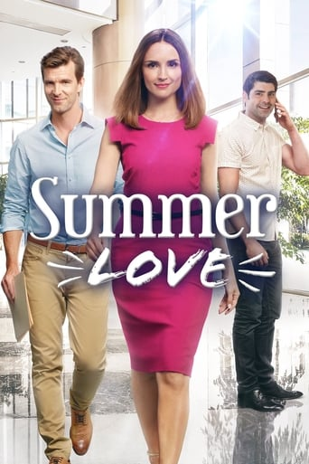 Poster of Summer Love