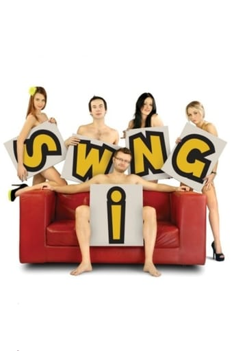 Poster of Swing