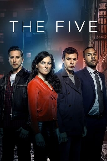 Poster of The Five