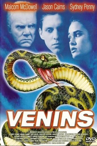 Poster of Venins