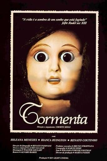 Poster of Tormenta