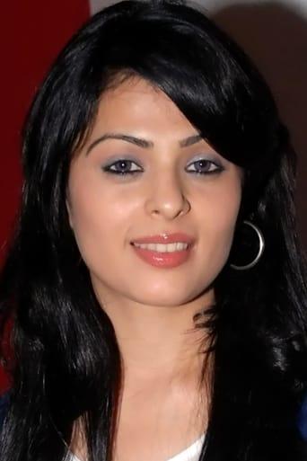 Image of Anjana Sukhani