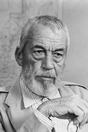 Image of John Huston