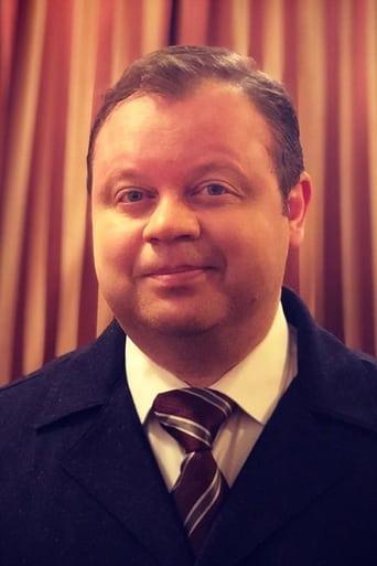 Image of Evgeniy Nikishin