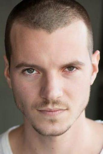 Image of Nathan Keyes