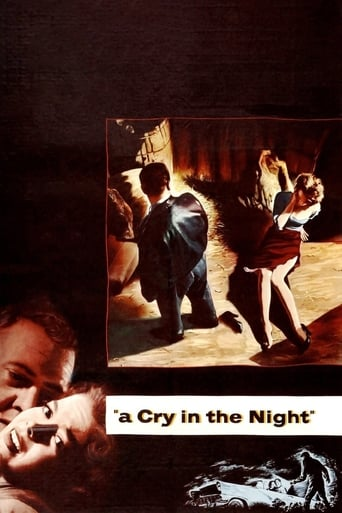 Poster of A Cry in the Night