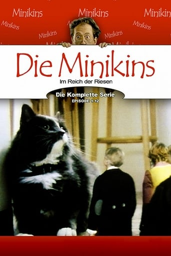 Poster of The Minikins