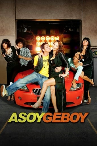 Poster of Asoy Geboy