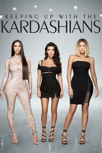 Keeping Up with the Kardashians free streaming