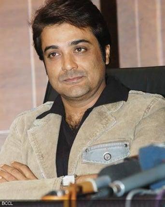 Image of Prasenjit Chatterjee