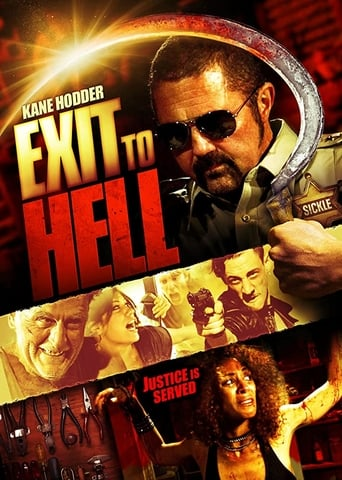 Poster of Exit to Hell