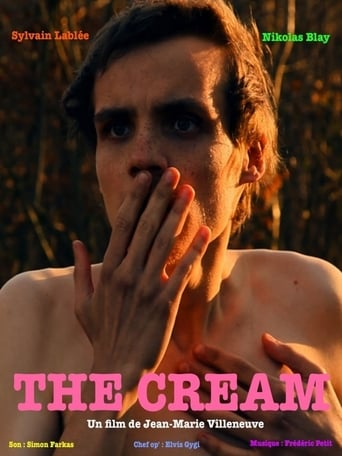 Poster of The Cream