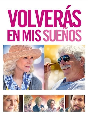 Poster of Volverás en mis sueños