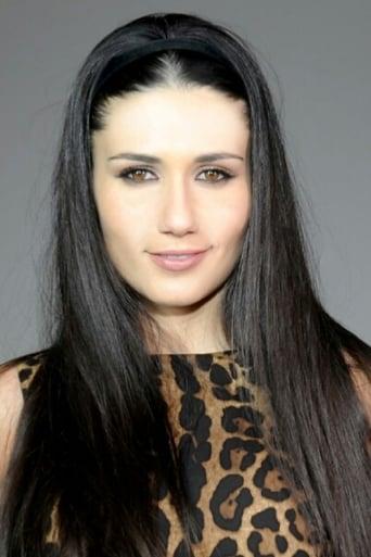 Image of Barbara Tabita