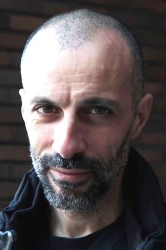 Image of Alessandro Lombardo