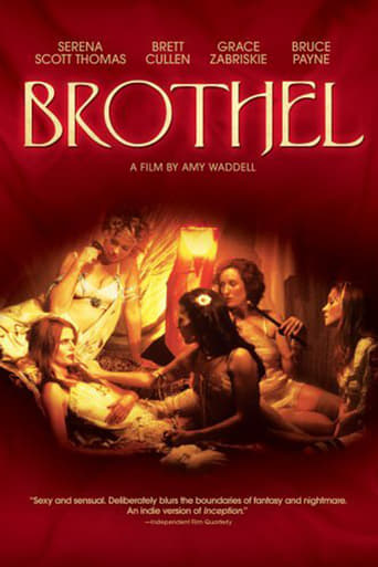 Poster of Brothel