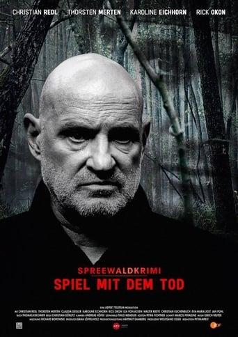 Poster of Spreewaldkrimi - Spiel mit dem Tod