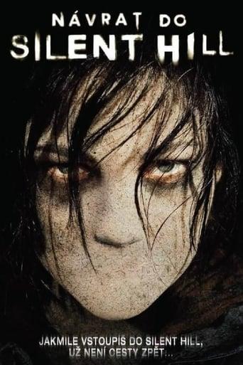 Poster of Návrat do Silent Hill