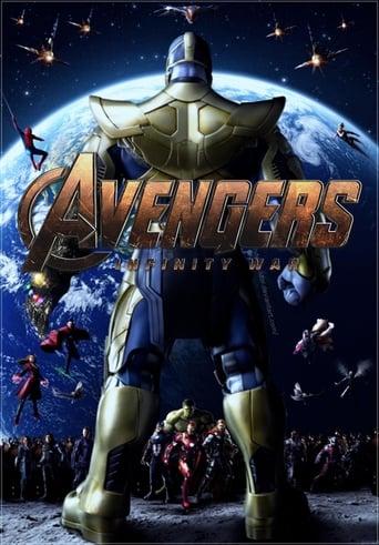 Vengadores: La guerra del infinito - Parte I