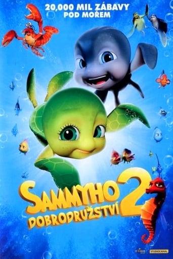 Poster of Sammyho dobrodružství 2
