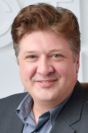 Image of Lance Barber