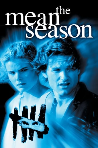 Poster of The Mean Season