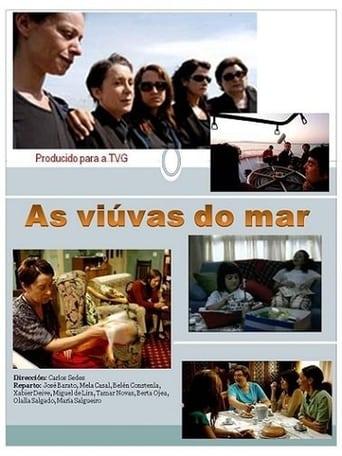 Poster of As viúvas do mar