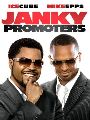 Poster of Janky Promoters