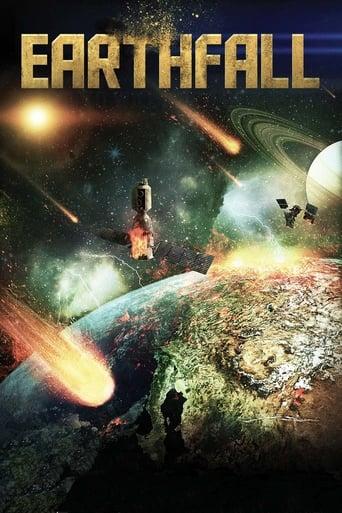 Poster of Earthfall