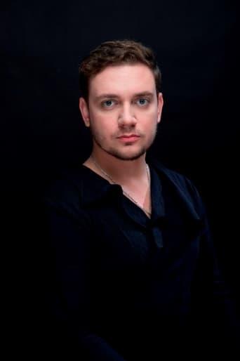 Image of Boris Dergachev