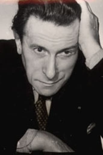 Image of Charles Dullin