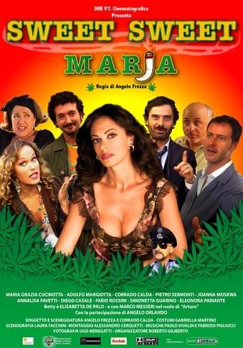Poster of Sweet Sweet Marja