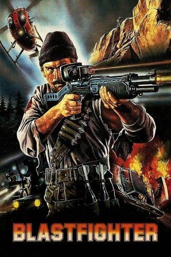 Poster of Blastfighter