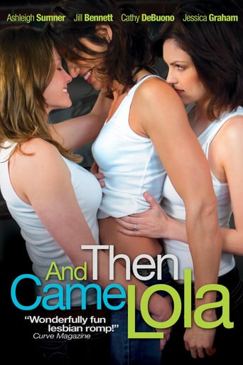 Poster of And Then Came Lola