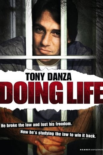 Poster of Doing Life