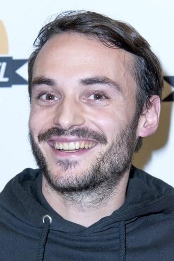 Image of Jérôme Niel