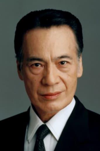 Image of Takashi Fujiki
