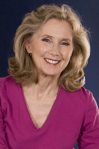 Image of Joyce Cohen