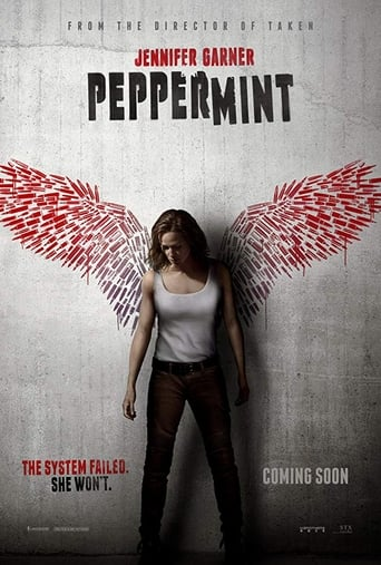 Poster of Pepermint