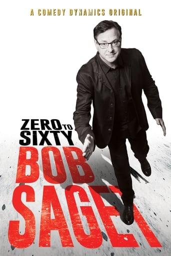 Poster of Bob Saget: Zero to Sixty